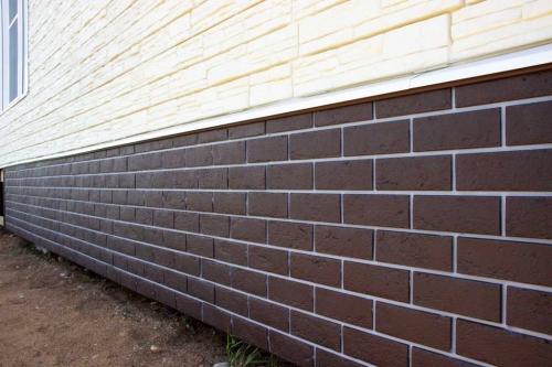 Фасадные панели Премиум Grand Line