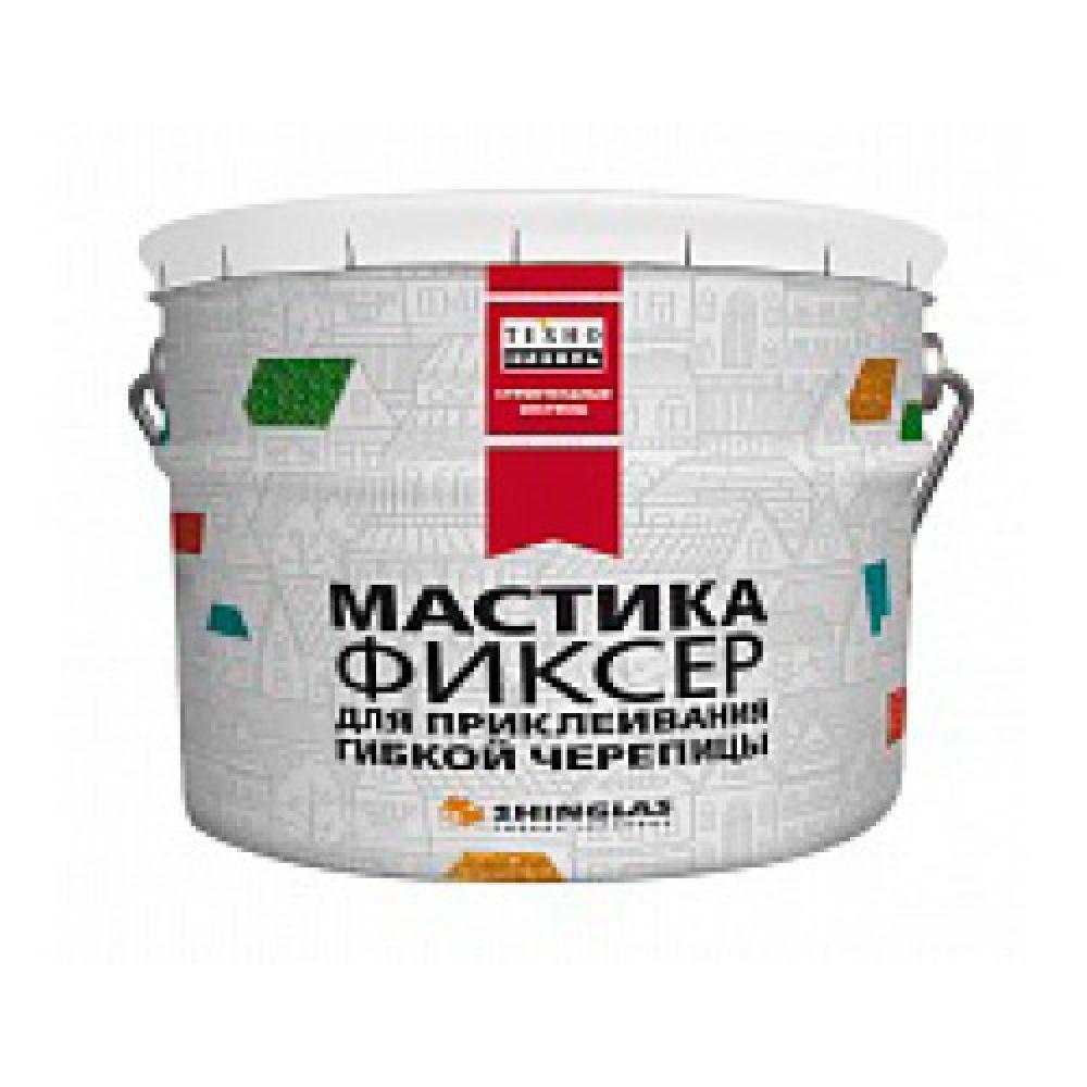 Мастика №23 Фиксер (12 кг)