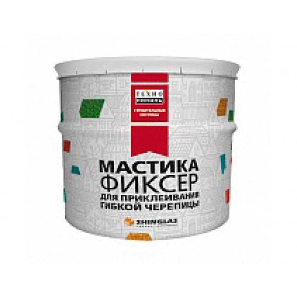Мастика №23 Фиксер (3.6 кг)