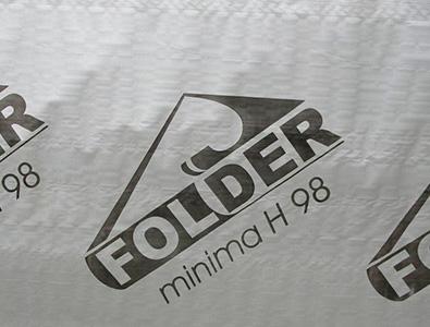 Пароизоляция Folder