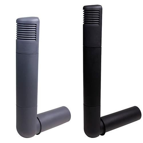 Дефлектор цокольный