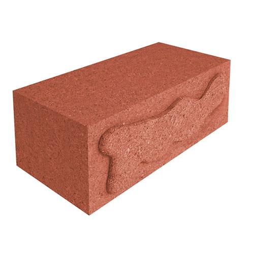 Кирпич пескобетонный декоративный